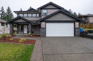 Main Photo: 2335 Dodds Rd in : Na Chase River House for sale (Nanaimo)  : MLS®# 865496