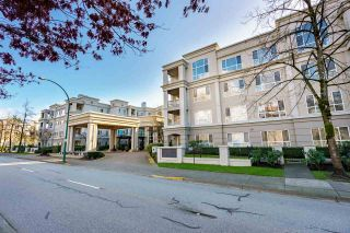 "Photo 26: 222 3098 GUILDFORD Way in Coquitlam: North Coquitlam Condo for sale in ""MARLBOROUGH HOUSE"" : MLS®# R2543430"