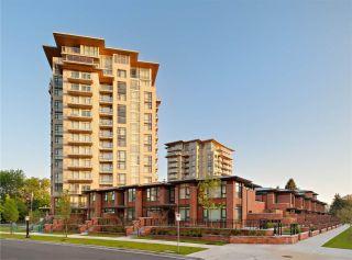 """Photo 3: 1209 8333 ANDERSON Road in Richmond: Brighouse Condo for sale in """"EMERALD"""" : MLS®# R2233971"""