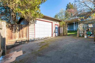 Photo 19: 3953 TRINITY Street in Burnaby: Vancouver Heights House for sale (Burnaby North)  : MLS®# R2567765
