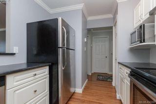 Photo 3: 202 1536 Hillside Ave in VICTORIA: Vi Oaklands Condo for sale (Victoria)  : MLS®# 808123