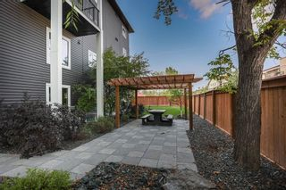 Photo 24: 301 545 Dale Boulevard in Winnipeg: Charleswood Condominium for sale (1H)  : MLS®# 202123124