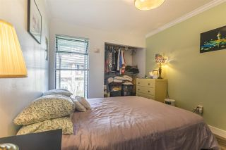 """Photo 17: 309 225 MOWAT Street in New Westminster: Uptown NW Condo for sale in """"THE WINDSOR"""" : MLS®# R2554260"""