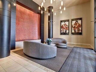 Photo 3: 1101 - 9020 Jasper Avenue in Edmonton: Zone 13 Condo for sale : MLS®# E4238940