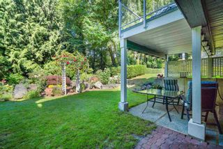 """Photo 30: 3325 FLAGSTAFF Place in Vancouver: Champlain Heights Townhouse for sale in """"COMPASS POINT"""" (Vancouver East)  : MLS®# R2597244"""