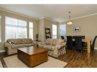 "Photo 3: 30 12311 NO 2 Road in Richmond: Steveston South Townhouse for sale in ""FAIRWIND/STEVESTON"" : MLS®# V1124317"