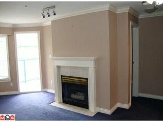 "Photo 6: 418 2962 TRETHEWEY Street in Abbotsford: Abbotsford West Condo for sale in ""CASCADE GREEN"" : MLS®# F1021466"