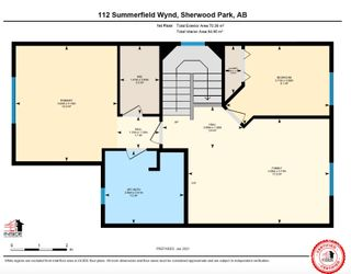Photo 47: 112 SUMMERFIELD Wynd: Sherwood Park House for sale : MLS®# E4248259