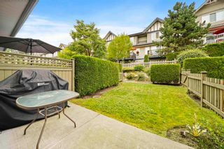 """Photo 7: 111 9088 HALSTON Court in Burnaby: Government Road Townhouse for sale in """"Terramor"""" (Burnaby North)  : MLS®# R2612187"""