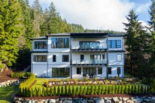 "Photo 37: 209 KINSEY Drive in Port Moody: Anmore House for sale in ""PINNACLE RIDGE"" : MLS®# R2524797"