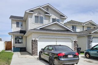 Main Photo: 757 Coral Springs Boulevard NE in Calgary: Coral Springs Detached for sale : MLS®# A1086233