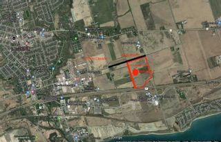 Photo 1: Lot 5 Bennett Road in Clarington: Bowmanville Property for sale : MLS®# E4679257