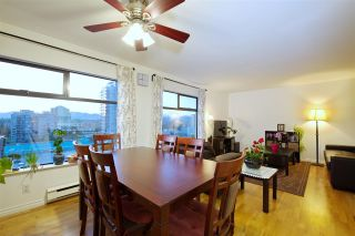 Photo 1: 1001 615 BELMONT Street in New Westminster: Uptown NW Condo for sale : MLS®# R2267884