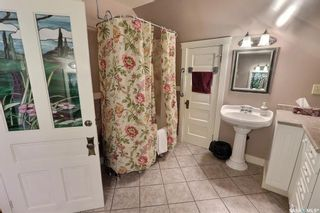 Photo 38: 313 19th Street West in Prince Albert: West Hill PA Residential for sale : MLS®# SK860821