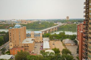 Photo 44: 302 320 5TH Avenue North in Saskatoon: Central Business District Residential for sale : MLS®# SK868516