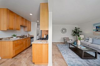Photo 15: PACIFIC BEACH Condo for sale : 1 bedrooms : 827 Missouri St in San Diego