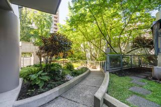 """Photo 33: 903 1277 NELSON Street in Vancouver: West End VW Condo for sale in """"THE JETSON"""" (Vancouver West)  : MLS®# R2615495"""
