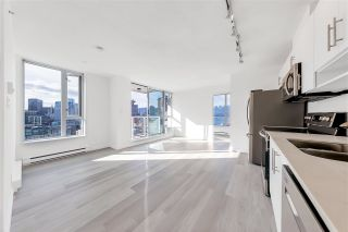 """Photo 12: 2304 550 TAYLOR Street in Vancouver: Downtown VW Condo for sale in """"THE TAYLOR"""" (Vancouver West)  : MLS®# R2569788"""
