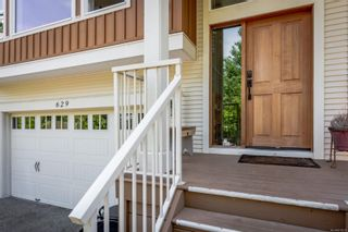 Photo 3: 629 7th St in : Na South Nanaimo House for sale (Nanaimo)  : MLS®# 879230