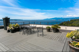 Photo 6: 1802-1995 Beach Ave in Vancouver: West End VW Condo for sale (Vancouver West)  : MLS®# R2131160