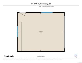 Photo 44: 661 17th St in : CV Courtenay City House for sale (Comox Valley)  : MLS®# 877697
