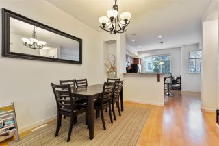 Photo 9: 12 6635 192 Street in Surrey: Clayton Townhouse for sale (Cloverdale)  : MLS®# R2560556