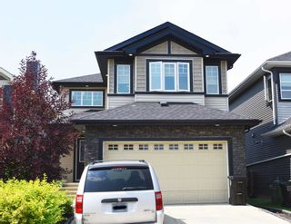 Photo 2: 4110 CHARLES Link in Edmonton: Zone 55 House for sale : MLS®# E4256267