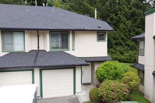 """Photo 4: 5 21960 RIVER Road in Maple Ridge: West Central Townhouse for sale in """"FOXBOROUGH HILLS"""" : MLS®# R2586800"""