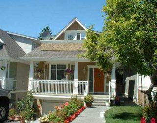 Photo 2: 15445 THRIFT AV: White Rock House for sale (South Surrey White Rock)  : MLS®# F2614484