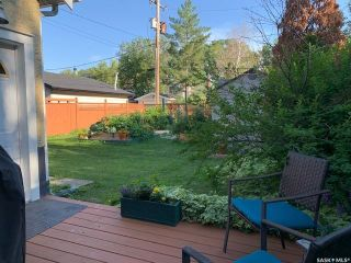 Photo 33: 3310 PIKE Avenue in Regina: Cathedral RG Residential for sale : MLS®# SK848994