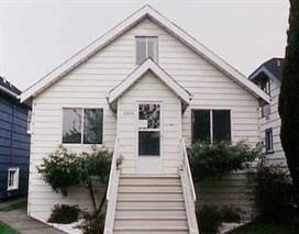 Main Photo: 3089 Graveley Street in Vancouver: Renfrew VE House for sale (Vancouver East)  : MLS®# V655015