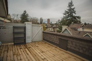 """Photo 3: 47 7128 STRIDE Avenue in Burnaby: Edmonds BE Townhouse for sale in """"River Stone"""" (Burnaby East)  : MLS®# R2542782"""