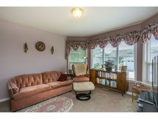 "Photo 3: 19 31445 RIDGEVIEW Drive in Abbotsford: Abbotsford West Townhouse for sale in ""PANORAMA RIDGE"" : MLS®# R2093925"