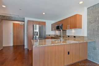 Photo 17: DOWNTOWN Condo for rent : 1 bedrooms : 800 The Mark Ln #1002 in San Diego