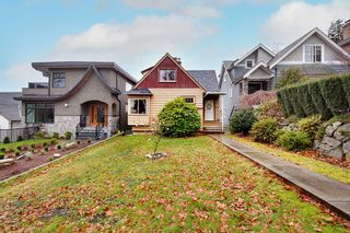 Photo 1: 3655 ETON Street in Vancouver: Hastings Sunrise House for sale (Vancouver East)  : MLS®# R2532945