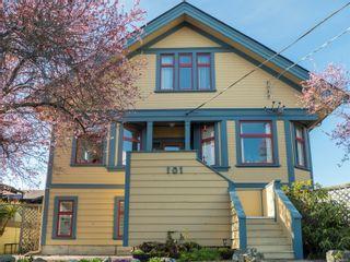 Photo 2: 101 Ontario St in : Vi James Bay Multi Family for sale (Victoria)  : MLS®# 870902