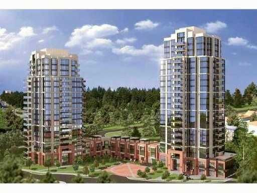 Main Photo: 2203 15 E Royal Avenue in New Westminster: Fraserview NW Condo for sale : MLS®# V881208