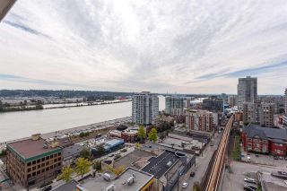 "Photo 19: 1707 39 SIXTH Street in New Westminster: Downtown NW Condo for sale in ""QUANTUM"" : MLS®# R2262305"
