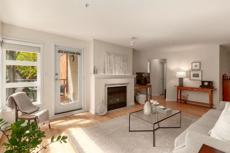 FEATURED LISTING: 202 - 2181 12TH Avenue West Vancouver