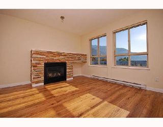 """Photo 6: 304 38003 SECOND Avenue in Squamish: Downtown SQ Condo for sale in """"SQUAMISH POINTE"""" : MLS®# V740694"""