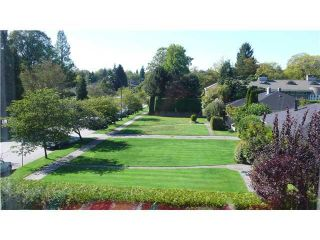 """Photo 8: PH10 1011 W KING EDWARD Avenue in Vancouver: Shaughnessy Condo for sale in """"LORD SHAUGHNESSY"""" (Vancouver West)  : MLS®# V984226"""