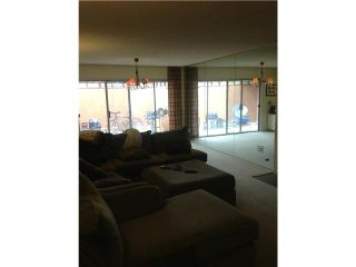Photo 3: SAN DIEGO Condo for sale : 2 bedrooms : 4412 Collwood Lane