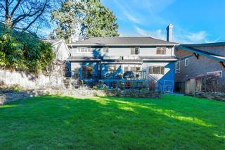 Photo 30: 6449 Larch St in Vancouver: Kerrisdale Home for sale ()  : MLS®# V1106972