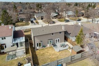 Photo 31: 67 The Bridle Path in Winnipeg: Charleswood Residential for sale (1G)  : MLS®# 202107729