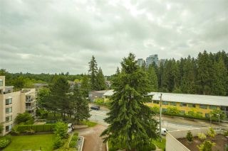"""Photo 21: 703 1189 EASTWOOD Street in Coquitlam: North Coquitlam Condo for sale in """"THE CARTIER"""" : MLS®# R2531681"""