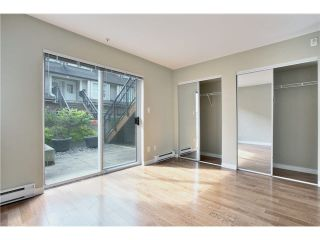 """Photo 14: 115 2780 ACADIA Road in Vancouver: University VW Condo for sale in """"LIBERTA"""" (Vancouver West)  : MLS®# V1119875"""