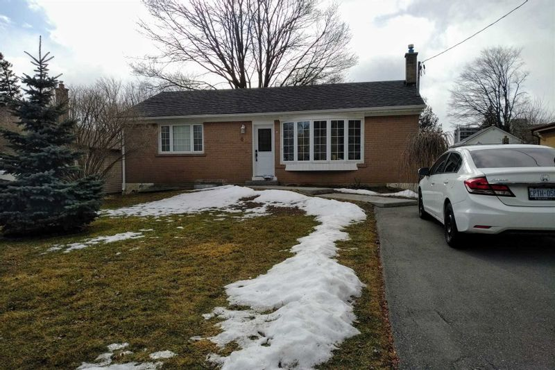 FEATURED LISTING: 44 Hiley Avenue Ajax