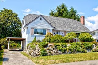 Photo 37: 3016 Henderson Rd in VICTORIA: OB Henderson House for sale (Oak Bay)  : MLS®# 840987
