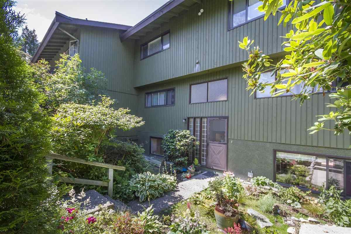Main Photo: 3011 VEGA Court in Burnaby: Simon Fraser Hills Townhouse for sale (Burnaby North)  : MLS®# R2279975