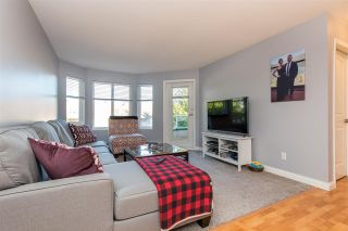 """Photo 9: 303 3063 IMMEL Street in Abbotsford: Central Abbotsford Condo for sale in """"Clayburn Ridge"""" : MLS®# R2421613"""